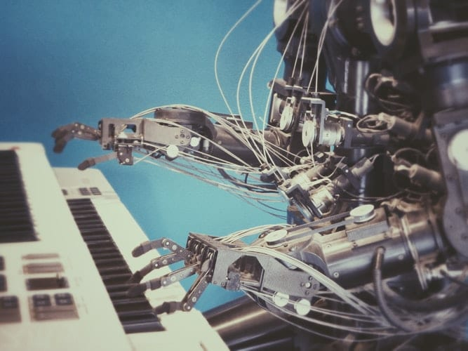 How Artificial Intelligence is Changing the World?