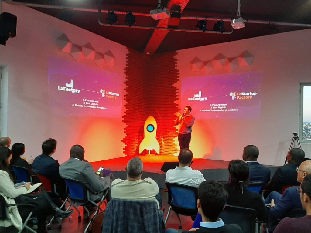 The Journey of a New Startup in Morocco
